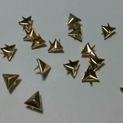 ШИПОВЕ 3 х 9 Gold-50 бр