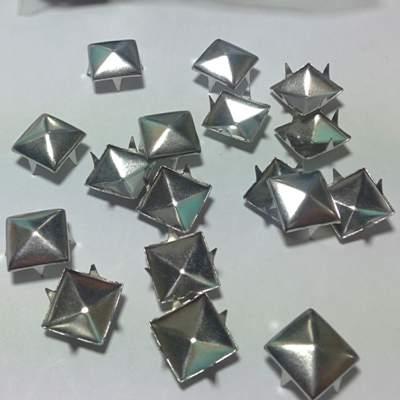 ШИПОВЕ 4 х 12 Silver-50 бр