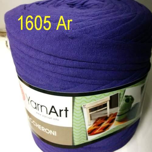 МАКАРОНИ-90% Рециклиран памук / 10% ПЕС
