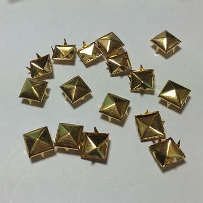 ШИПОВЕ 4 х 8 Gold-50 бр