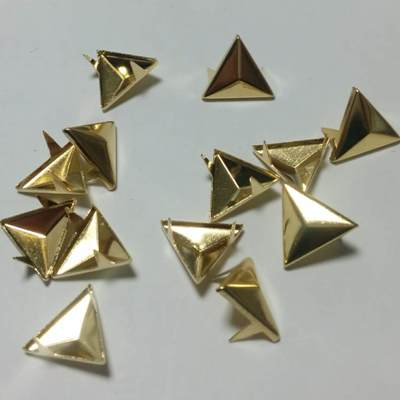 ШИПОВЕ 3 х 13 Gold-50 бр