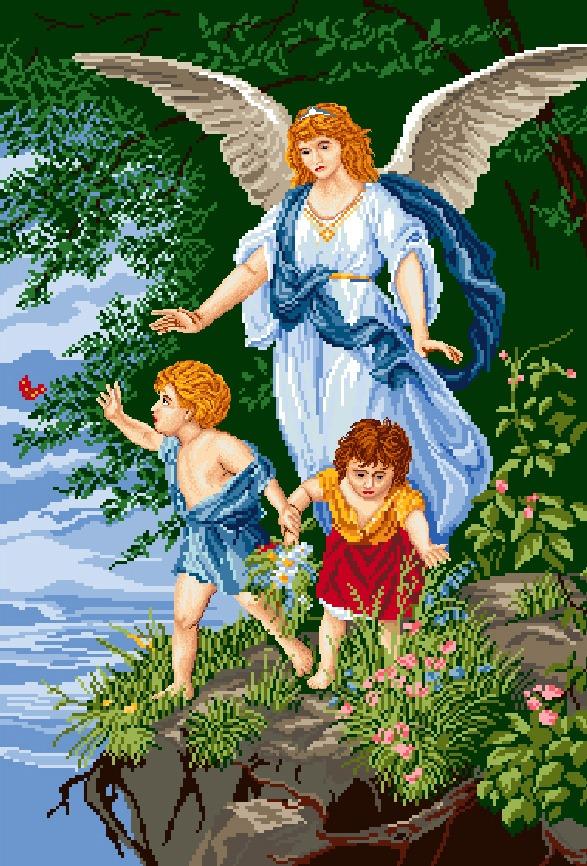 Ангел пазител 1:4