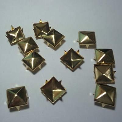ШИПОВЕ 4 х 12 Gold-50 бр