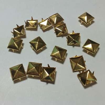 ШИПОВЕ 4 х 10 Gold-50 бр