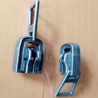 ПЛЪЗГАЧ за метал, Т5 с 2 лица