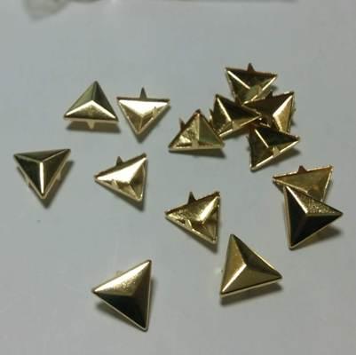 ШИПОВЕ 3 х 10 Gold-50 бр